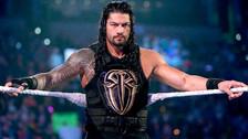 WWE: Roman Reigns es suspendido temporalmente