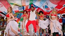 Jason Derulo estrena enérgico vídeo para 'Colors', su canción para el Mundial de Rusia 2018