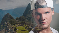 Avicii había anunciado su regreso a la música con video desde Machu Picchu