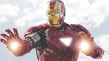 Se robaron la armadura de Iron Man