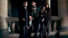 J.K Rowling pide perdón por la muerte de este personaje de Harry Potter