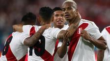 Selección Peruana anuncia lista preliminar de convocados para Mundial Rusia 2018