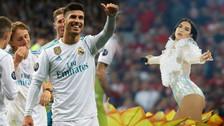 Dua Lipa responde a los rumores de su romance con jugador del Real Madrid