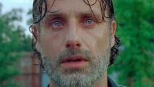 The Walking Dead: ¿Adios a Rick? Andrew Lincoln dejaría la serie