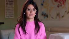 Camila Cabello revela cómo fue cruzar la frontera de los Estados Unidos