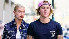 Justin Bieber y Hailey Baldwin ya están compometidos