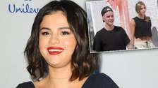 ¿Qué hacía Selena Gomez mientras Justin Bieber le pedía matrimonio a Hailey Baldwin?