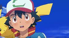 Censuran capítulo de Pokémon por este detalle de Ash