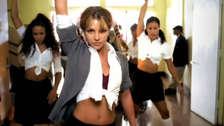 Britney Spears revela detalles sobre «...Baby one more time» 20 años después