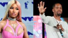 Nicki Minaj es acusada por ex pareja de apuñalarlo